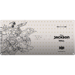 Luminaria The Jackson...