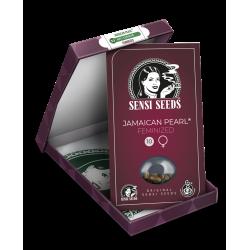 jamaican pearl sensi seeds...
