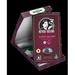 super skunk sensi seeds...