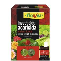 Insecticida Acaricida