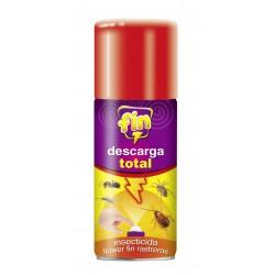 Insecticida Descarga Total