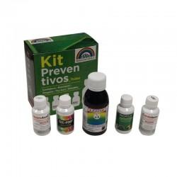 Trabe Kit Preventivo Plagas