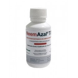 Trabe Aceite Neemazal