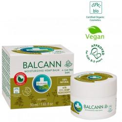 Balcann Hemp Balm Annabis