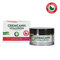 Creamcann Hyaluron Natural...
