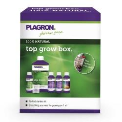 Plagron Top Grow Box Bio