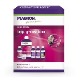 Top Grow Box