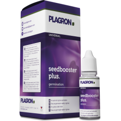 Seed Booster Plus Plagron