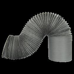 Conducto de Aluminio y PVC