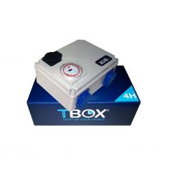 Temporizador Tempo Box