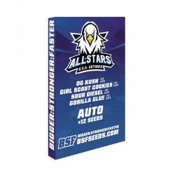 ALL STARS USA Automix BSF...